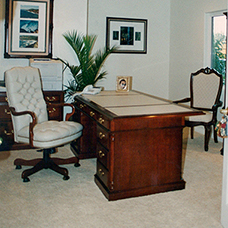 Johnston Office