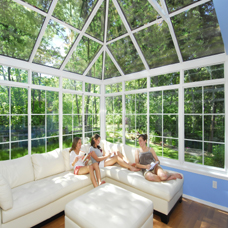 Four Seasons Sunrooms & Conservatories