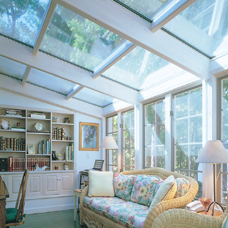 The Benefits of a Sunroom or Conservatory